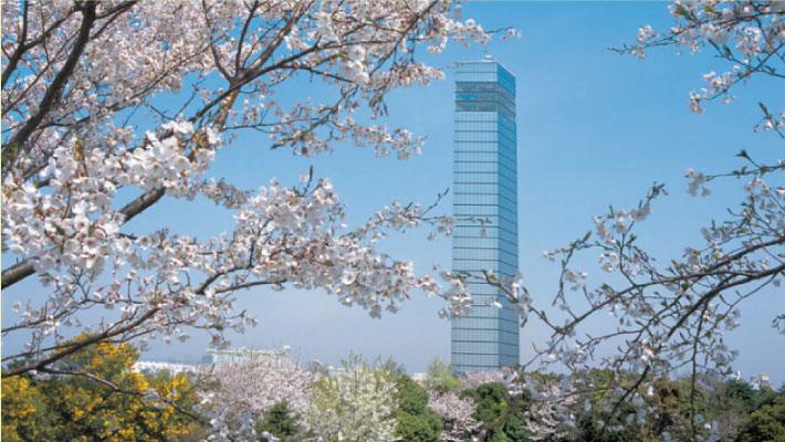 「ポートパーク 桜」の画像検索結果